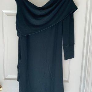 Lilly Pulitzer Belinda One-Shoulder Dress